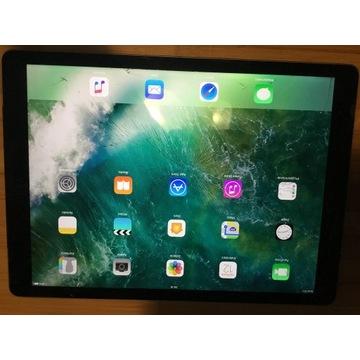 iPad Pro 12,9 A1652 128 GB LTE uszkodzony OBSERWUJ