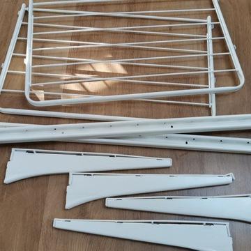 Suszarka do ubrań ścienna IKEA
