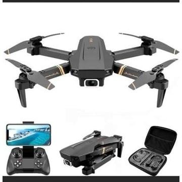 Dron Richie V4 kamera HD WiFi FPV zasięg do 100m