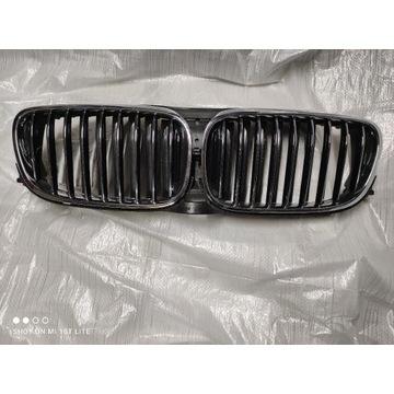 BMW 7 G11 G12 GRILL NERKI ŻALUZJA 7468215