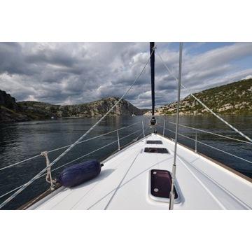 Rejs luksusowym jachtem po Adriatyku-Chorwacja