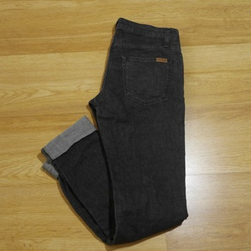 Carhartt spodnie damskie jeansowe r. W26L32