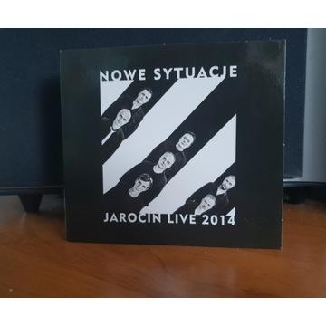 Republika - Nowe Sytuacje Jarocin Live 2014