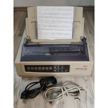 OKI Microline 3320 LPT USB