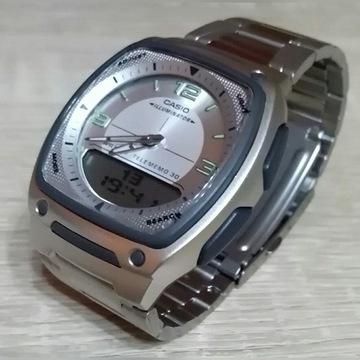 Zegarek Casio AW 81 D