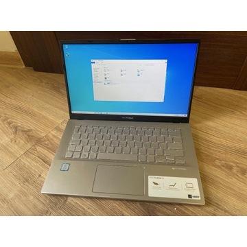 ASUS Vivobook 14 A420U i5 8 uszkodzona klawiatura