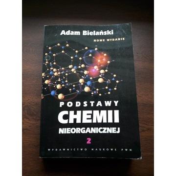 Podstawy chemii nieorganicznej Tom 2
