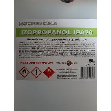 Izopropanol 5 l