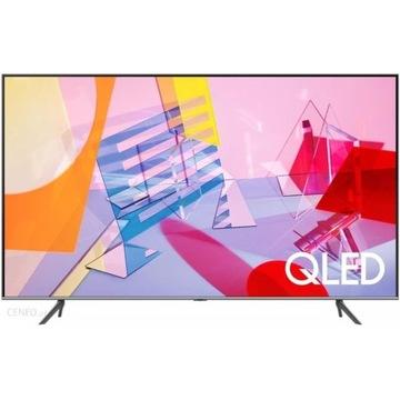 Telewizor tv Samsung QLED QE43Q64TAU