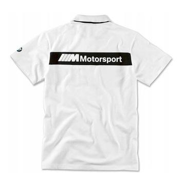 Koszulka BMW M Motorsport 80142461107 rozmiar M
