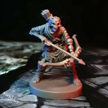 Szkielet łucznik wer. 1 - Figurki RPG, D&D
