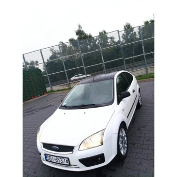 ford focus 1,6 tdci 90km