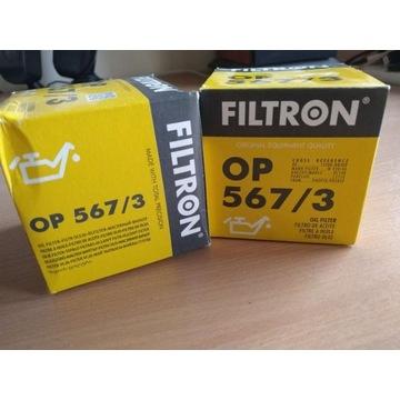 Filtron OP567/3