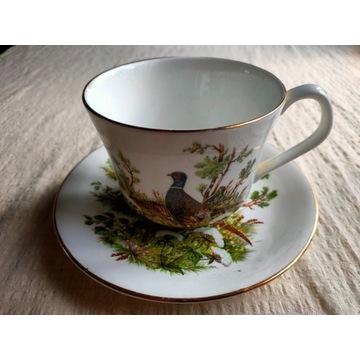 Filiżanka do herbaty-Anglia est.1875 Elizabethan