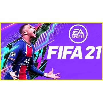 FIFA 21 PC CYFROWA *OKAZJA*