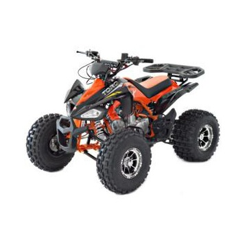 Quad TORQ Madox Sport 125 Pomarańczowy