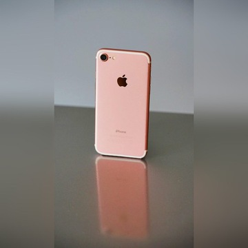Apple iPhone 7, Rose Gold 32 GB