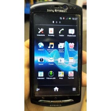 Sony Ericsson Xperia neo V MT11i sprawna słuchawki