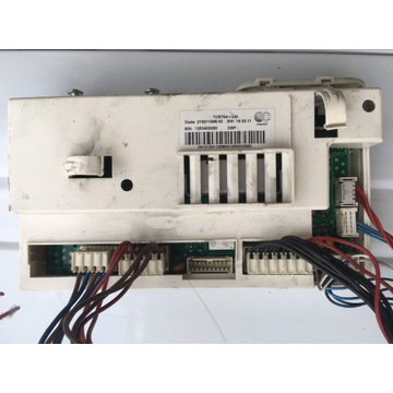 Indesit ISWD 51251 Moduł DSP TCR704-1324