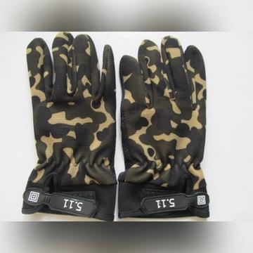 Rękawice taktyczne MORO rozmiar XL