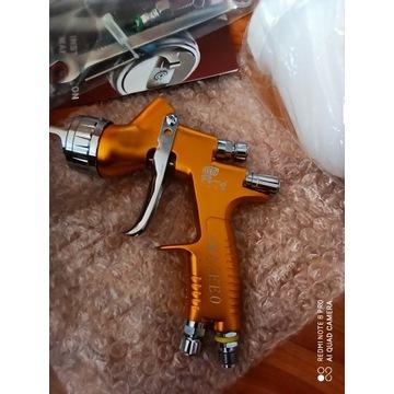 Pistolet lakierniczy GTI PRO LITE 1.3