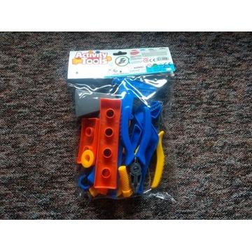Narzędzia zabawki dla dzieci
