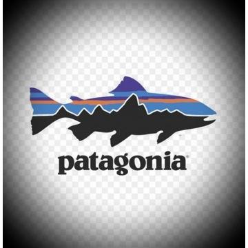 Wodery Patagonia Skeena River  r.L Nowy