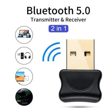 Adapter Transmiter Bluetooth 5.0