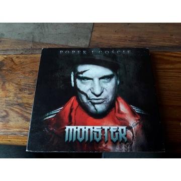 POPEK FIRMA MOMSTER !!! PŁYTA !!! 2 CD !!
