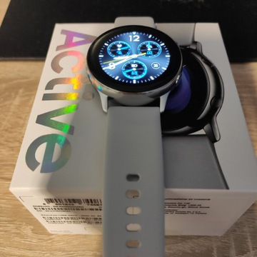 SAMSUNG SM-R500 Galaxy Watch Active