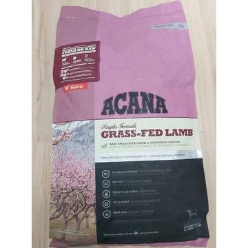 Karma Acana Grass-Fed Lamb jagnięcina 11,4 kg