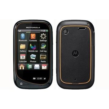 Motorola Wilder EX130, ODPORNA, Głośna, GW12
