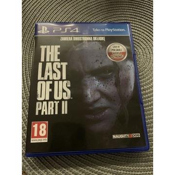 Last of Us 2 Pl