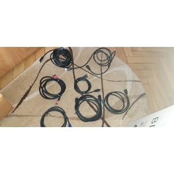 7 kabli hdmi