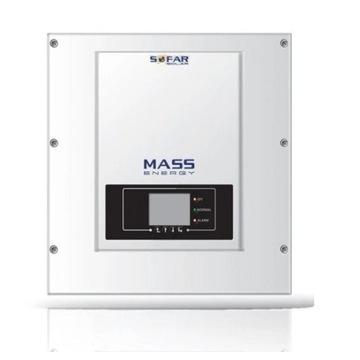 Falownik Inwerter Sofar Solar 5.5 KTL-X 10 lat gw