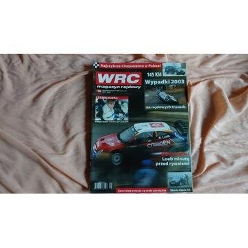 WRC Magazyn Rajdowy nr 29 luty 2004