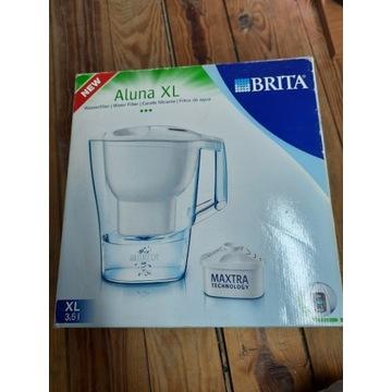 Dzbanek filtrujacy Brita Aluna XL 3,5 L