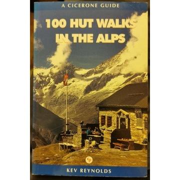 Kev Reynolds - Alpy, Dolomity
