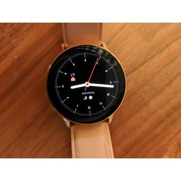 Samsung  Galaxy Watch Active 2 40mm STAL GWARANCJA