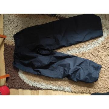 Spodnie narciarskie Helly Hansen XL czarne