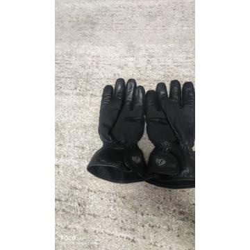Rękawice na motocykl  ( Jesień ,Wiosna) roz L