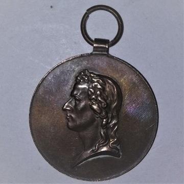 Medal okolicznościowy Niemcy 1905