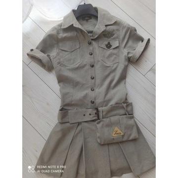 Sukienka Zocco M