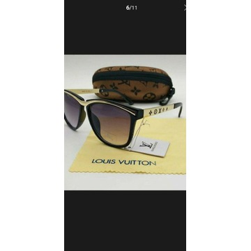 Nowe okulary Louis Vuitton