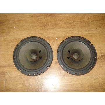 Głośniki samochodowe 16,5cm 240W