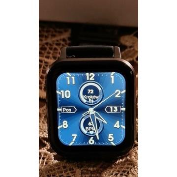 Smartwatch pełny ekran 1.78cala