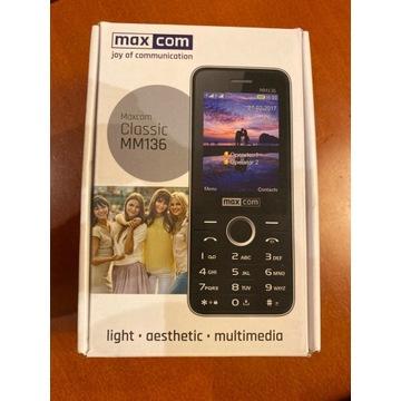 Max Com MM136 Classic