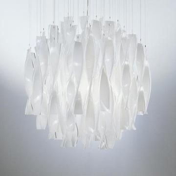 WYPRZEDAŻ!!! AXOLIGHT AURA 60 Włoska lampa OKAZJA!