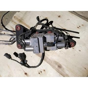 Hydraulic dynamic drive block pump BMWx5 e70
