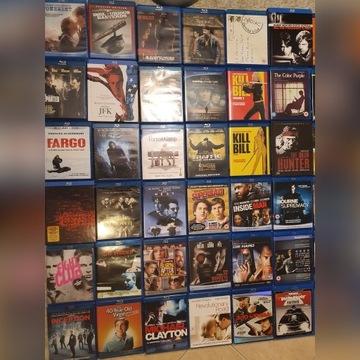 Kolekcja filmów Blu-Ray, Warszawa